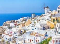 Greek Island Hopper Tour