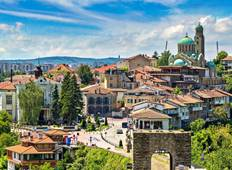 4-Day Tour to Bulgaria from Bucharest Tour