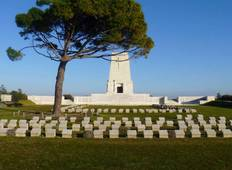 Anzac Day Dawn Service And Gallipoli Tours - 3 Days Tour