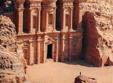 10D9N Private Jordan Tour Tour