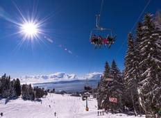 Ski Slovenia\'s 4 Biggest Resorts in 4 Days Tour