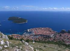 Semi-guided Biking From Split To Dubrovnik Tour