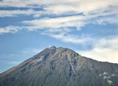 4 Days Mount Meru Trek Tour