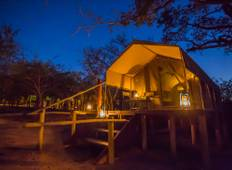 Kruger Nationalpark und Sabi Sands Safari - 4 Tage  Rundreise