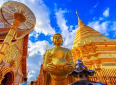 Northern Thailand Discovery 7 Days Tour
