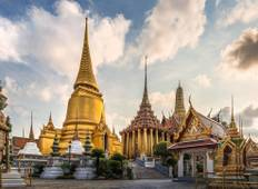Fantastic Thailand - 9 Days Tour