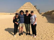4 Days: Top Cairo Tour Tour