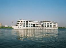 Nile River Cruise 4 Days with 3 Nights Start from Luxor Tour