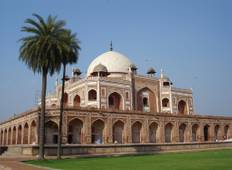 The Golden Triangle - Delhi, Agra and Jaipur  Tour