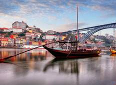 Northern Portugal Discovery Tour