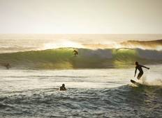 Surf in Morocco Tour