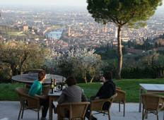 Wine escape in Verona Tour