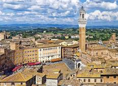 4 Days TUSCANY TOUR - from Rome Tour
