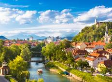 Discover Slovenia in 5 days Tour