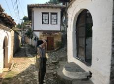 Tour of 3 UNESCO sites: Berat, Gjirokastra & Butrint in four days Tour