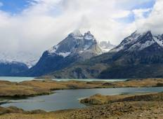 Chilean Fjords Expedition Tour