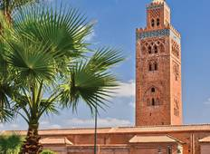 Spain and Morocco Adventure  (2020) Tour