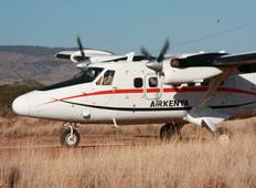 Masai Mara Air Package - 3 Days Tour