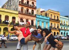 Adventure in Hidden Cuba (open to US citizens) Tour