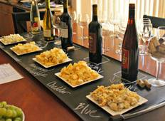 Day Tour Loire Valley Wines and Castles with Wine Sommelier Tour