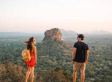 Grand Adventure Tour In Sri Lanka Tour