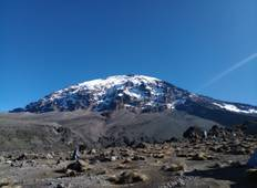 Mt.Kilimanjaro 7 days Shira route Tour