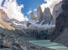 Untouched Torres Del Paine Tour