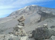 8 Days Kilimanjaro Trek - Lemosho Route Tour