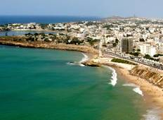 Discover Senegal Tour