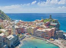 Cinque Terre & Northern Tuscany Tour