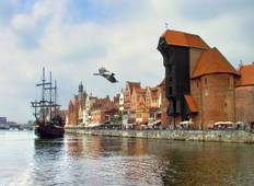 Poland - Treasures of Northern Poland by locals Tour