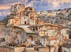 Bike & wine Puglia and Matera tour Tour