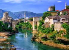 Discover Sarajevo and Bosnia Herzegovina , 4 days Tour Tour