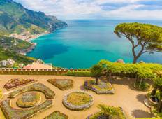Cycling the Amalfi Coast Tour