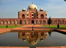Golden Triangle Tour  Tour