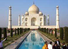 4 Days Golden Triangle Tour  Tour