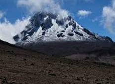 6 Days Mount Kenya Trekking Safari Chogoria  Mount Kenya climbing Tour