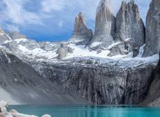 8 -  Days Experience in San Pedro de Atacama & Torres del Paine National Park Tour