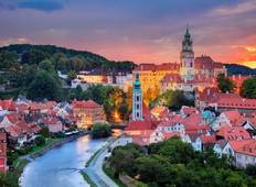 Best of Eastern Europe: Poland, Czech Republic & Hungary! Tour