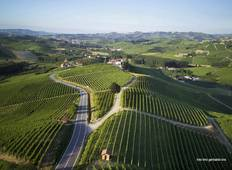 The italian great wine tour Tour