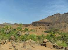 Explore Mauritania (7 days) Tour