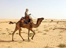 Explore Mauritania (8 days) Tour