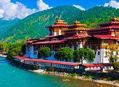 Magical Bhutan: Tour to the Himalayan Kingdom Tour