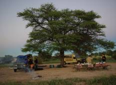 Liuwa, Kafue, South Luangwa NP- Exploring Zambia\'s Wilderness  Tour