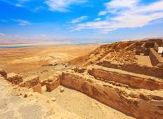 Holyland Trip of Jerusalem, Bethlehem, Massada & Dead Sea - 3 days Tour