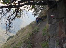 Wanderwoche in Armenien Rundreise