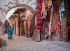 Morocco 9 Days Tour from Marrakech Tour