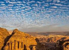 Luxury Jordan Tours Tour