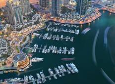 4* Dubai Stopover 3 Day Tour