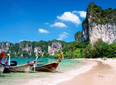 Bangkok & Thai Beaches Tour